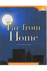 Journeys Leveled Readers  Individual Titles Set (6 copies each) Level W Far From Home-9780547268026