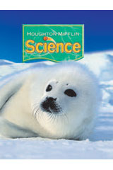 Houghton Mifflin Science  Homeschool Package Grade 1-9780547353623