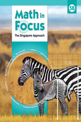 Math in Focus: Singapore Math  Homeschool Package, 2nd Semester Grade 5-9780547428840