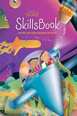 Write Source  SkillsBook Student Edition Grade 8-9780547484600