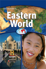 World Geography  Student Edition Eastern World-9780547484761