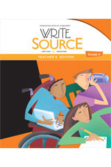 Write Source  Online Teacher eBooks Bookshelf 1-year Grade 11-9780547516677