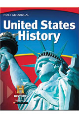 United States History: Civil War to the Present 1 Year Subscription Interactive Online Student Edition-9780547523064