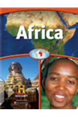 World Geography: Africa 6 Year Student Edition eTextbook ePub-9780547534701