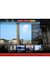 HISTORY Multimedia Classroom  Streaming Video School Site License (1-year subscription)-9780547548494