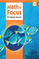 Math in Focus: Singapore Math Student Pack Grade 1