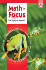 Math in Focus: Singapore Math  Student Pack Grade 2-9780547549316
