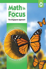 Math in Focus: Singapore Math  Student Pack Grade 3-9780547549323