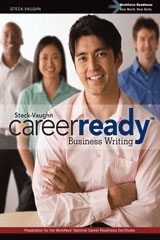 Steck-Vaughn CareerReady Online Teacher Resources, 6-year