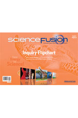 ScienceFusion  Inquiry Flipchart Grade 2-9780547592640