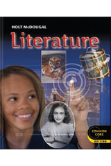 Holt McDougal Literature 1 Year Interactive Teacher Access Online Grade 7-9780547616087