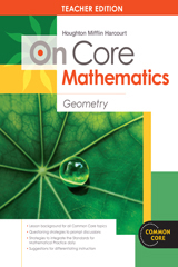 On Core Mathematics Geometry