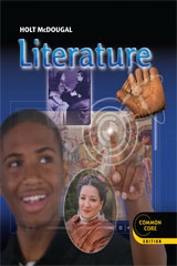 Holt McDougal Literature  Student One Stop DVD Grade 6-9780547619903
