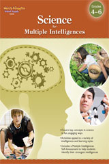 Science for Multiple Intelligences Reproducible Grades 4-6