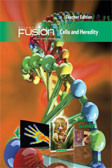 ScienceFusion with 1 Year Digital Student Edition Bundle Module A: Cells and Heredity-9780547647685