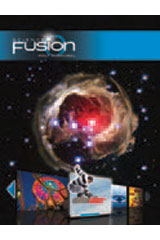 ScienceFusion  Homeschool Package Grades 6-8 Module H: Matter and Energy-9780547746661
