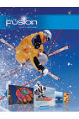 ScienceFusion  Homeschool Package Grades 6-8 Module I: Motion, Forces, and Energy-9780547746678