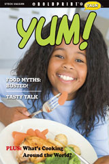 Steck-Vaughn BOLDPRINT Talk  Teacher's Guide Yum-9780547887562