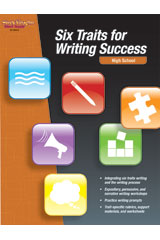 Six Traits for Writing Success