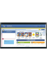 Journeys  Online Common Core Leveled Readers 1-Year Grade 4-9780547955827