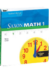 Saxon Math 6 Year Teacher Edition eTextbook ePub Grade 1-9780547971445