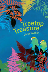 Rigby Nitty Gritty Novels  Teacher Notes Intervention Gold Treetop Treasure-9780547986920