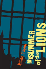 Rigby Nitty Gritty Novels  Teacher Notes Intervention Silver My Summer of the Lions-9780547987118