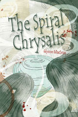 Rigby Nitty Gritty Novels  Teacher Notes Intervention Emerald The Spiral Chrysalis-9780547987200