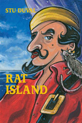Rigby Nitty Gritty Novels  Teacher's Guide On Level Grade 3 Rat Island-9780547987415