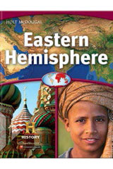 World Regions: Eastern Hemisphere  Student Edition On Audio CD Program-9780554000916