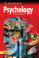 Psychology Principles in Practice Student Edition