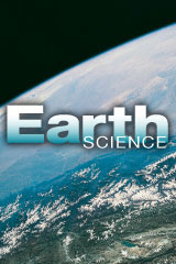 Holt Earth Science  Interactive Online Edition (6-year subscription)-9780554015842