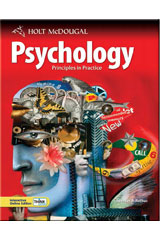 Psychology: Principles in Practice 1 Year Subscription Online Student Edition-9780554027012