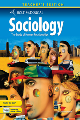 Sociology subjects in highschool