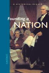 Nextext Historical Readers  Student Text Founding a Nation-9780618003662