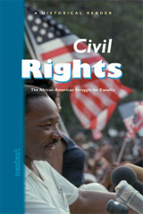 Nextext Historical Readers  Student Text Civil Rights-9780618003709