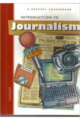 Nextext Coursebooks  Student Text Introduction to Journalism-9780618003778