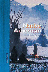 Nextext Historical Readers  Student Text Native American Perspectives-9780618048205
