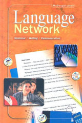 Language Network  Grammar, Usage, and Mechanics Answer Key Grade 9-9780618052684