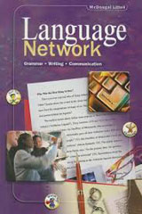 Language Network  Writing Research Papers Grades 9-12-9780618053247