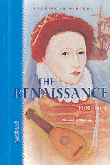 Nextext Stories in History  Student Text The Renaissance, 1300-1600-9780618142248