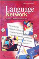Language Network  Electronic Teacher Tools CD-ROM Grade 7-9780618166558