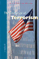 Nextext Historical Readers  Student Text The Challenge of Terrorism-9780618236169