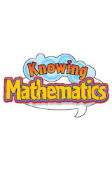 Houghton Mifflin Knowing Math Student Edition Grade 5