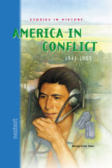Nextext Stories in History  Teacher Resource Manual America in Conflict, 1941-1985-9780618255245