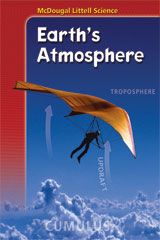 McDougal Littell Science: Earth's Atmosphere 6 Year Subscription eEdition Plus Online-9780618506354