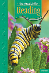 Houghton Miffflin Reading Grade 1