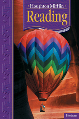 Houghton Miffflin Reading Grade 3