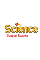 Science Leveled Readers  Activity Cards (Set of 10) Grade K-9780618622559