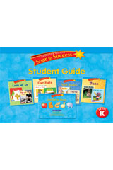 Soar to Success Student Guide Level K